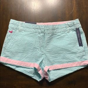 Super Cute Southern Marsh Shorts